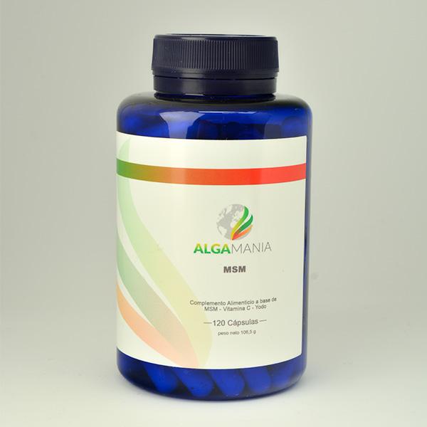 Algamania MSM