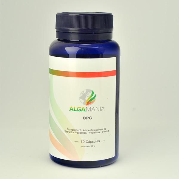 Algamania OPC