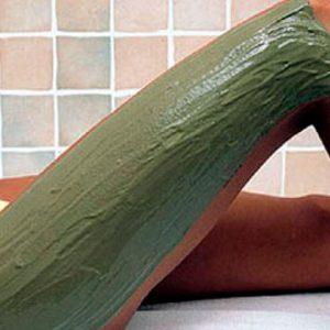 cuidados d ela piel con algas