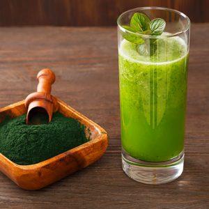 Los beneficios de las algas en la salud